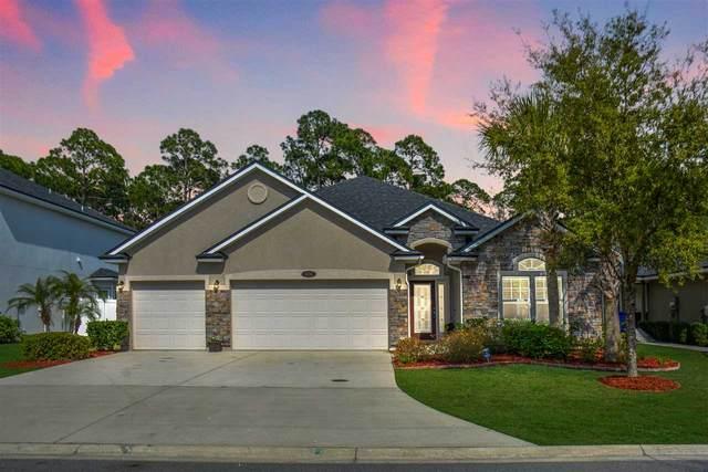 620 Pullman Cir, St Augustine, FL 32084 (MLS #212091) :: CrossView Realty
