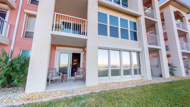 6170 A1a Unit 121, St Augustine, FL 32080 (MLS #212093) :: Endless Summer Realty
