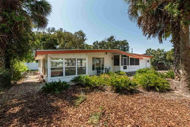 131 14th Street, St Augustine, FL 32080 (MLS #212097) :: Keller Williams Realty Atlantic Partners St. Augustine