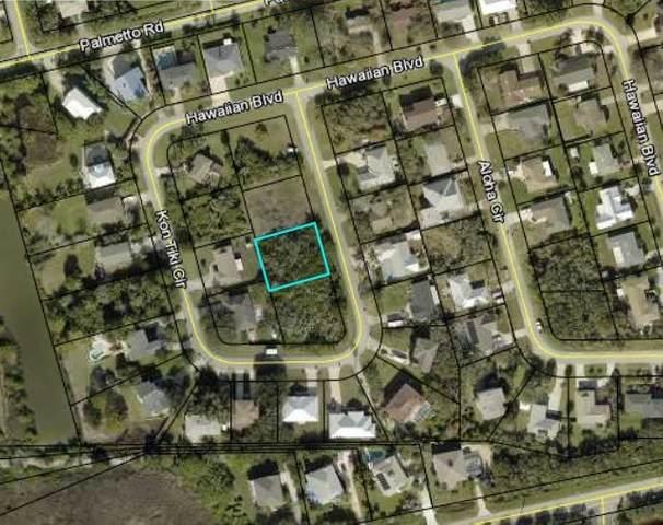 63 Kon Tiki Circle, St Augustine, FL 32080 (MLS #212106) :: 97Park