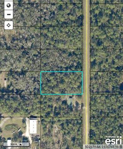 10535 Delgado Ave, Hastings, FL 32145 (MLS #212114) :: The Perfect Place Team