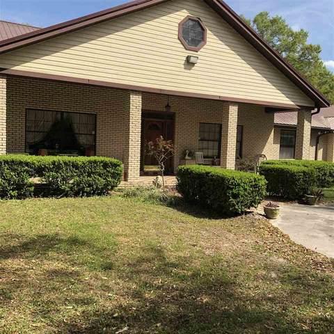 12268 117th Dr, Live Oak, FL 32060 (MLS #212126) :: Century 21 St Augustine Properties