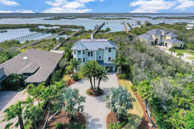 8005 A1a South, St Augustine, FL 32080 (MLS #212129) :: Better Homes & Gardens Real Estate Thomas Group