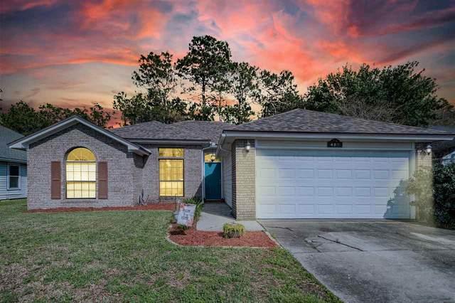 457 Casheros Cove Drive, Jacksonville, FL 32225 (MLS #212137) :: CrossView Realty
