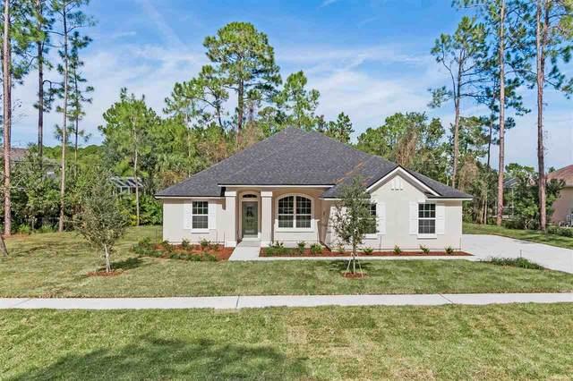 124 N Prairie Lakes Drive, St Augustine, FL 32084 (MLS #212140) :: Noah Bailey Group