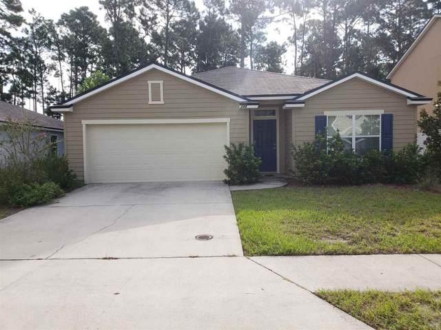 148 Codman Drive, St Augustine, FL 32084 (MLS #212160) :: Olde Florida Realty Group