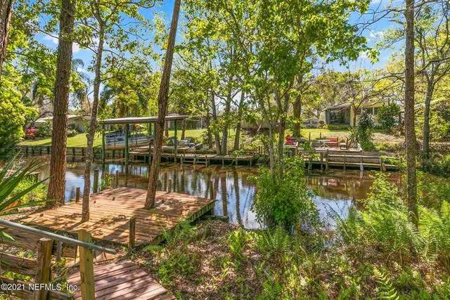131 Kingfish Avenue, Palatka, FL 32177 (MLS #212177) :: Olde Florida Realty Group