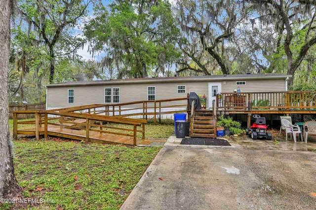 2269 Twin Fox Trl, St Augustine, FL 32086 (MLS #212178) :: CrossView Realty