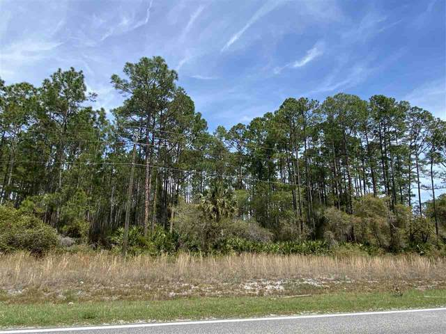 350 Georgetown Denver Rd, Georgetown, FL 32139 (MLS #212183) :: The Perfect Place Team