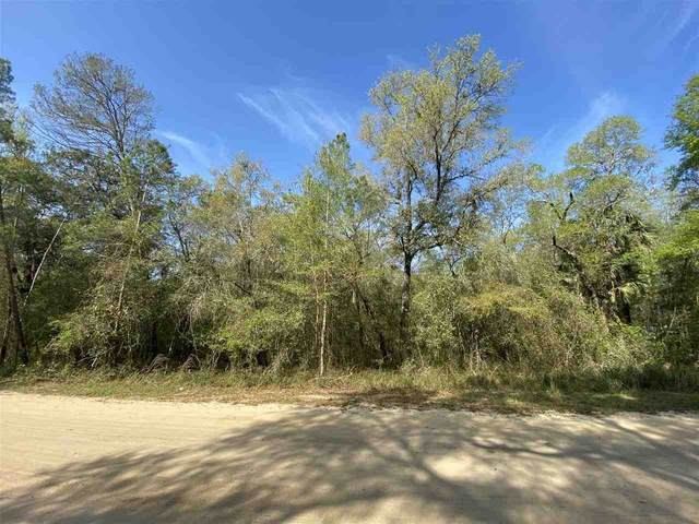121 Phillips Rd, Florahome, FL 32140 (MLS #212184) :: CrossView Realty