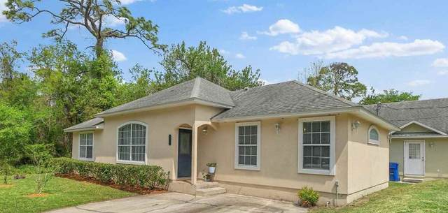 690 S Volusia, St Augustine, FL 32084 (MLS #212220) :: CrossView Realty