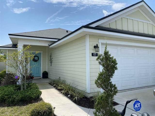 177 Santorini Ct, St Augustine, FL 32086 (MLS #212224) :: Keller Williams Realty Atlantic Partners St. Augustine