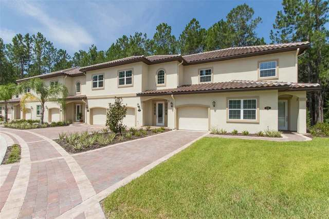 149 Canyon Trail, St Augustine, FL 32086 (MLS #212227) :: Olde Florida Realty Group