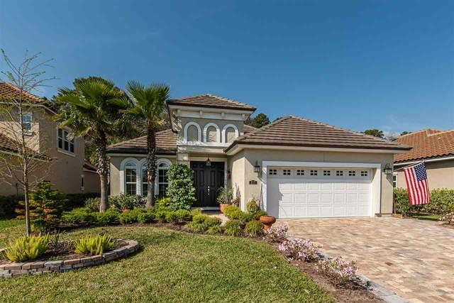 217 Portada Drive, St Augustine, FL 32095 (MLS #212230) :: Olde Florida Realty Group