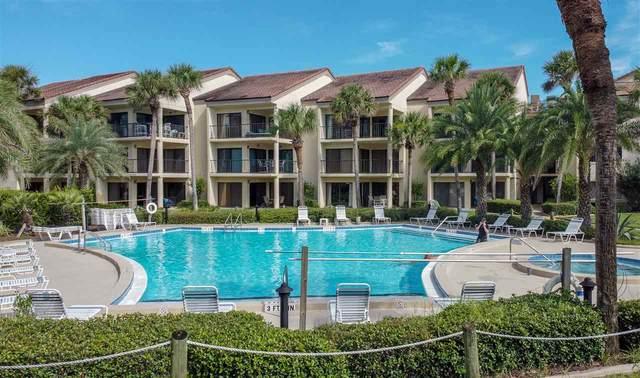 114 Pacifica Vista Way, St Augustine, FL 32080 (MLS #212245) :: CrossView Realty