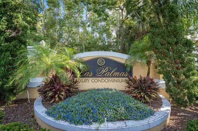 1005 Bella Vista Blvd 17-201, St Augustine, FL 32084 (MLS #212247) :: Olde Florida Realty Group