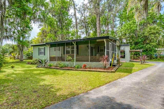 115 Margarita Rd, East Palatka, FL 32131 (MLS #212259) :: CrossView Realty
