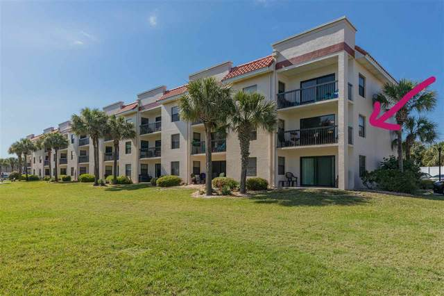 4250 S A1a R28, St Augustine Beach, FL 32080 (MLS #212271) :: CrossView Realty