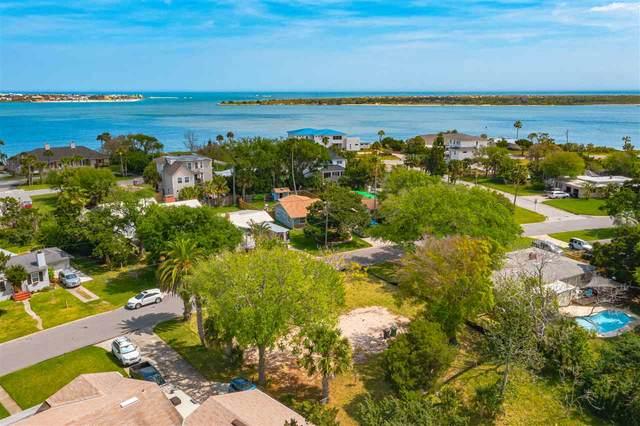 25 Miruela Ave, St Augustine, FL 32080 (MLS #212284) :: Olde Florida Realty Group