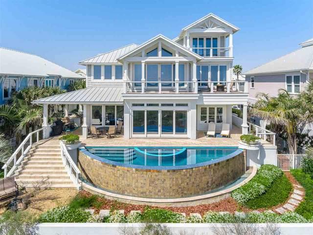 632 Ocean Palm Way, St Augustine, FL 32080 (MLS #212309) :: Olde Florida Realty Group