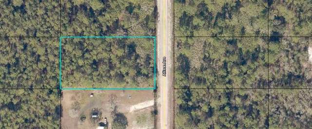 10685 Allison Ave, Hastings, FL 32145 (MLS #212320) :: The Perfect Place Team