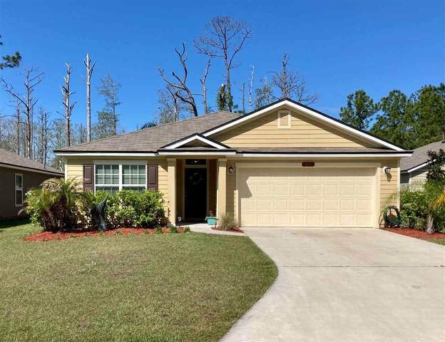85 Millet Way, St Augustine, FL 32084 (MLS #212322) :: Olde Florida Realty Group