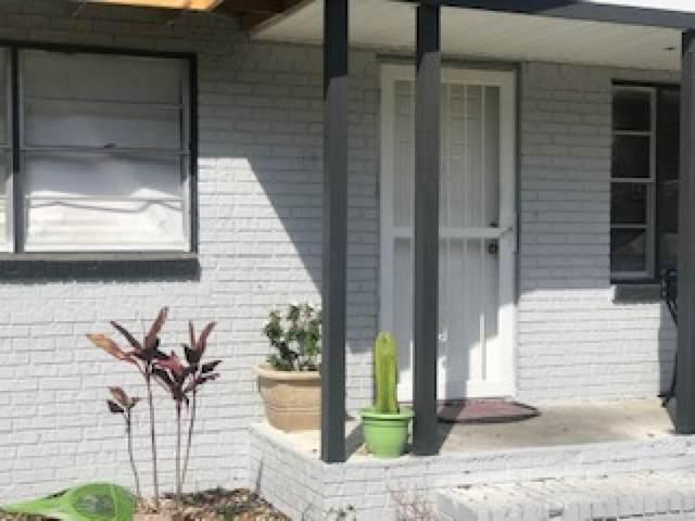 64 Palmer Street, St Augustine, FL 32084 (MLS #212331) :: Olde Florida Realty Group