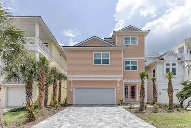518 Cinnamon Beach, Palm Coast, FL 32137 (MLS #212332) :: Century 21 St Augustine Properties
