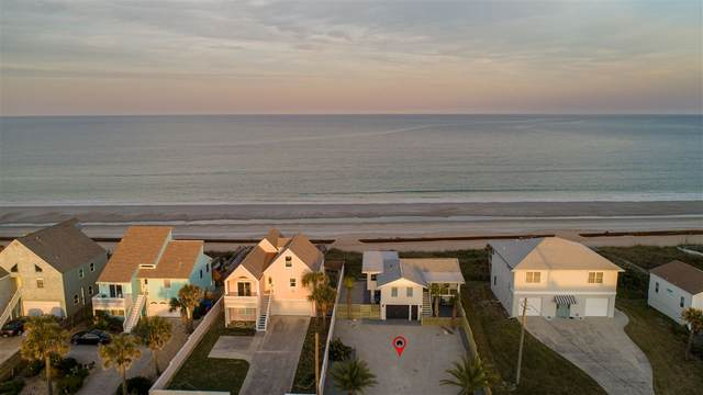 3156 Coastal Hwy, St Augustine, FL 32084 (MLS #212338) :: CrossView Realty