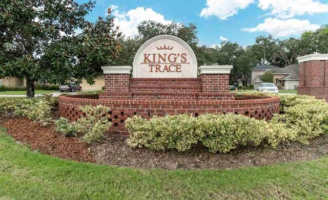 233 Mystic Castle Dr., St Augustine, FL 32086 (MLS #212343) :: CrossView Realty