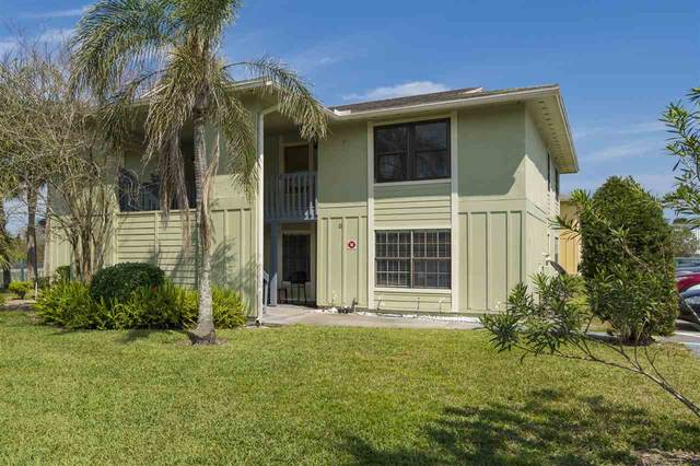 3 Clipper Court, St Augustine, FL 32080 (MLS #212346) :: Olde Florida Realty Group