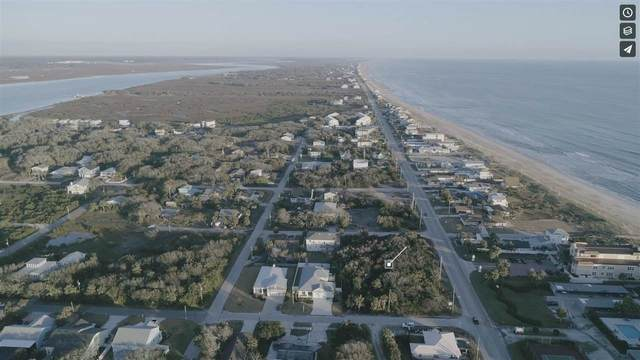 0 Coastal Highway Lot 7, St Augustine, FL 32084 (MLS #212363) :: CrossView Realty