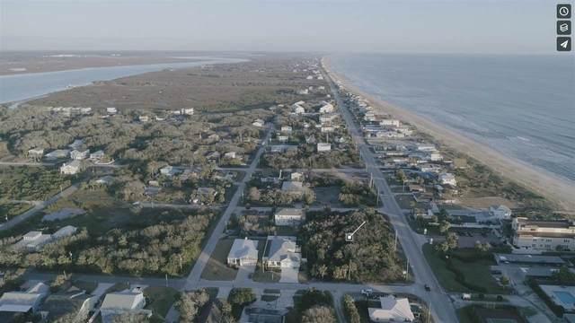 0 Coastal Highway Lot 7, St Augustine, FL 32084 (MLS #212363) :: 97Park