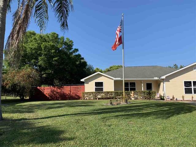 308 Elementary Way, St Augustine, FL 32086 (MLS #212364) :: Keller Williams Realty Atlantic Partners St. Augustine