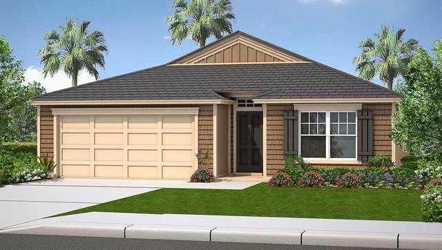95 Jarama Cir, St Augustine, FL 32084 (MLS #212367) :: CrossView Realty