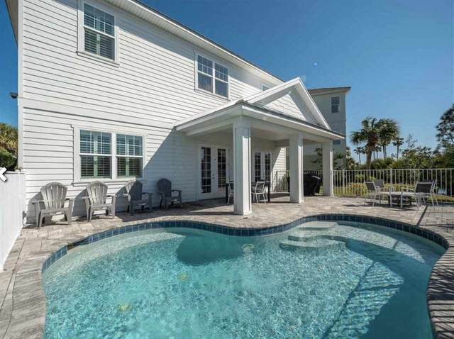 12 Cinnamon Beach Pl, Palm Coast, FL 32137 (MLS #212372) :: Olde Florida Realty Group