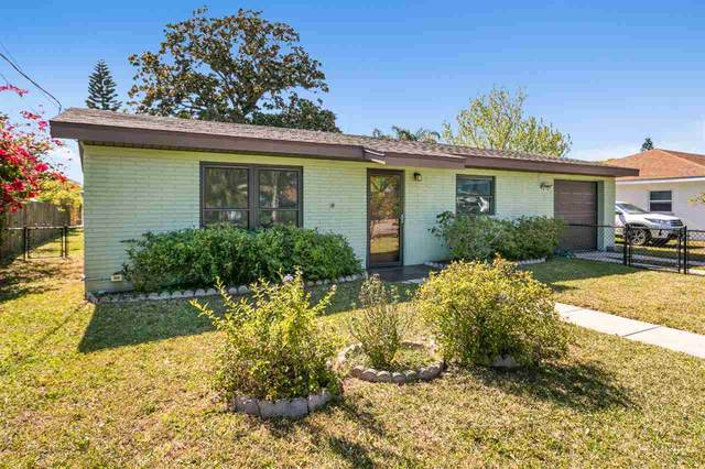 5467 2nd St, St Augustine, FL 32080 (MLS #212378) :: The Perfect Place Team