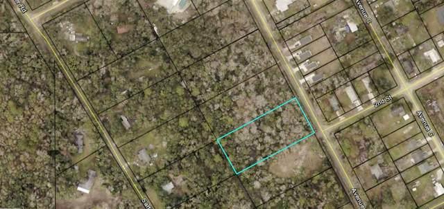 4601 Avenue D, St Augustine, FL 32095 (MLS #212426) :: Olde Florida Realty Group