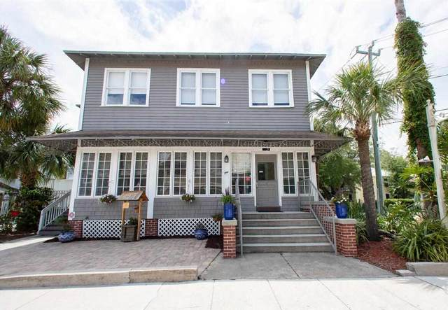 26 Cordova St, St Augustine, FL 32084 (MLS #212446) :: Century 21 St Augustine Properties