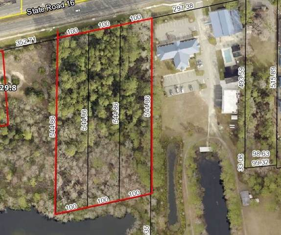 1755/1765/1775 Sr-16, St Augustine, FL 32084 (MLS #212454) :: The Perfect Place Team