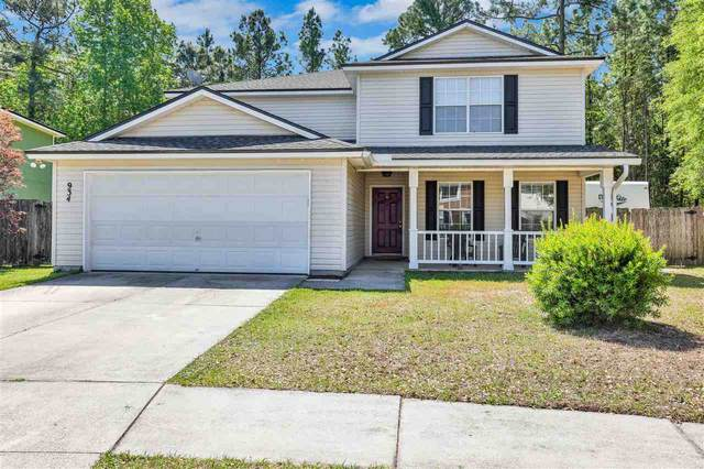 934 Ford Wood Dr, Jacksonville, FL 32218 (MLS #212460) :: CrossView Realty