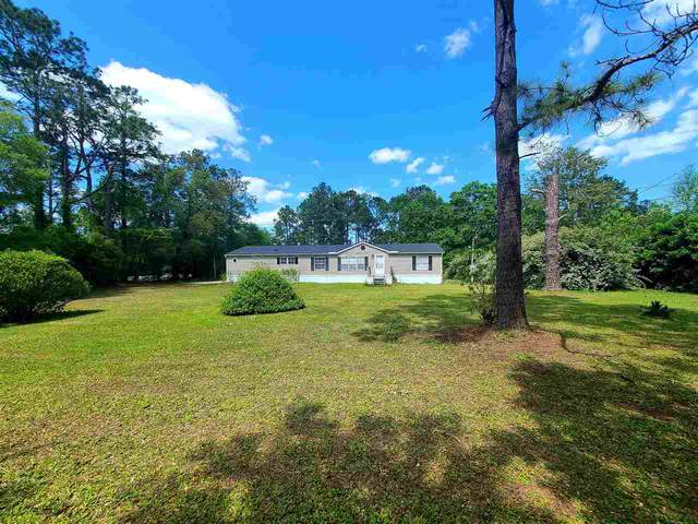 115 Grand Tree Acres Ln, St Augustine, FL 32092 (MLS #212477) :: Olde Florida Realty Group