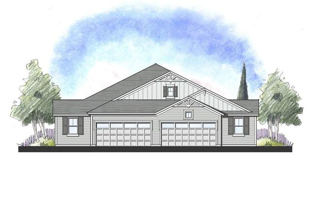 406 Modesto Drive, St Augustine, FL 32086 (MLS #212480) :: The Newcomer Group