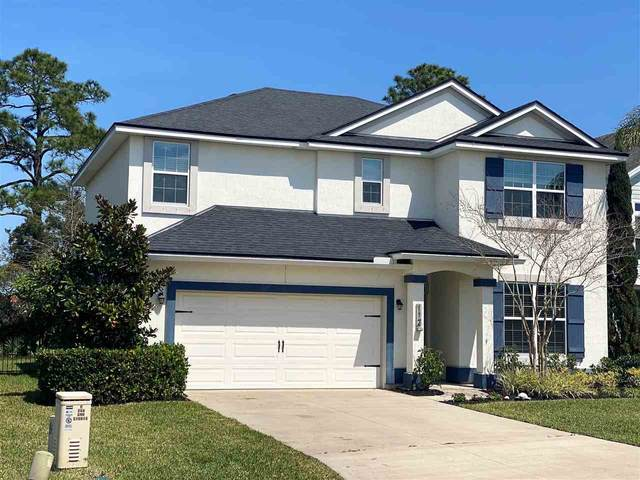 112 Frontera Drive, St Augustine, FL 32084 (MLS #212487) :: Olde Florida Realty Group