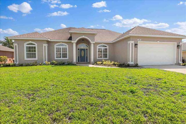 129 Fonseca Dr, St Augustine, FL 32086 (MLS #212491) :: The Perfect Place Team