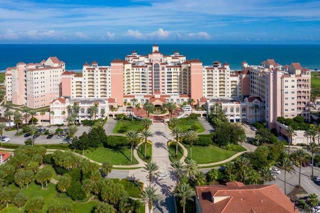 200 Ocean Crest Drive #652, Palm Coast, FL 32137 (MLS #212495) :: Bridge City Real Estate Co.