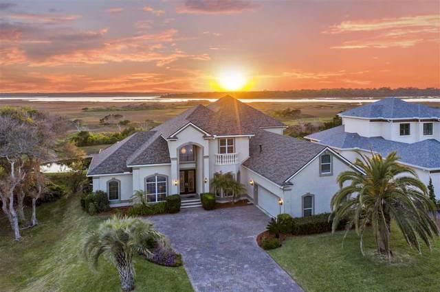125 Beachside Dr, Ponte Vedra Beach, FL 32082 (MLS #212503) :: Olde Florida Realty Group