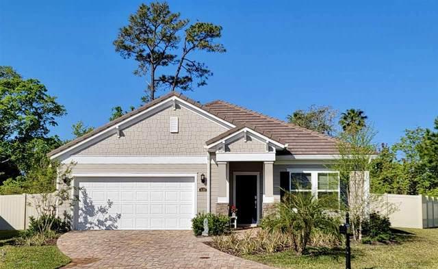 429 Portada Dr, St Augustine, FL 32095 (MLS #212515) :: Olde Florida Realty Group