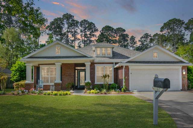 1821 Lochamy Ln, St Johns, FL 32259 (MLS #212520) :: Century 21 St Augustine Properties