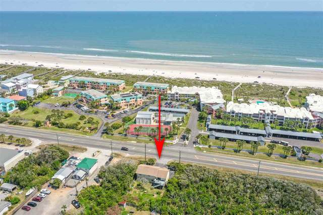 6165 A1a S, St Augustine, FL 32080 (MLS #212523) :: Endless Summer Realty